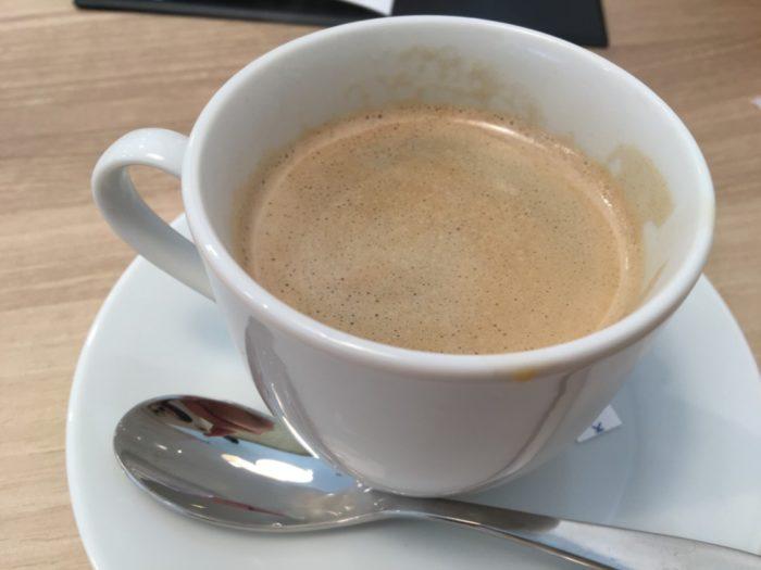 カフェai ホットコーヒー