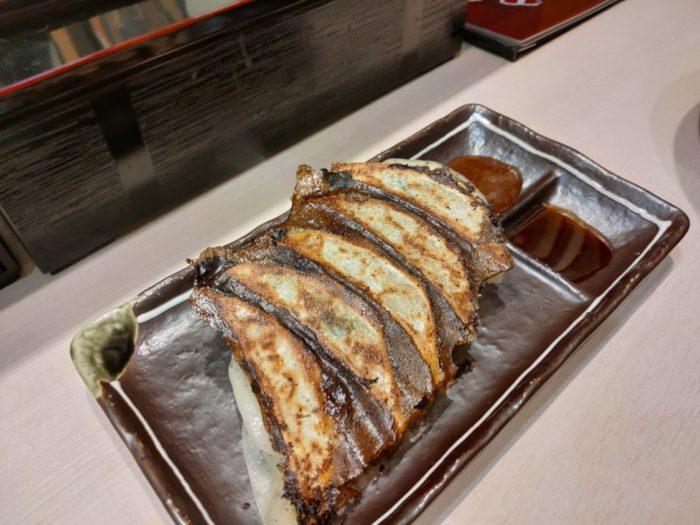 2019-03-23麺乃国 餃子