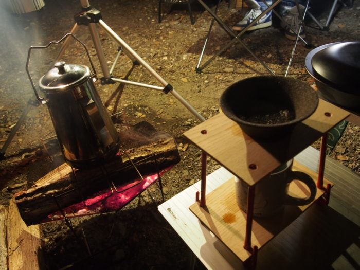 丸山県民サンビーチコーヒー