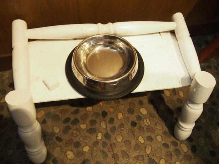 スマート 犬用水飲み台