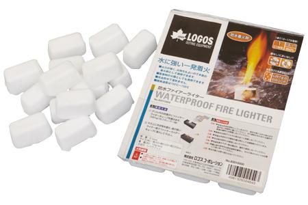 ロゴス防水ファイヤーライター