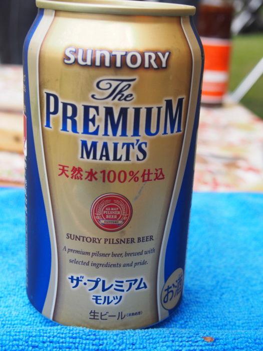 2014-09-13鉢ヶ崎オートキャンプ場 プレモル