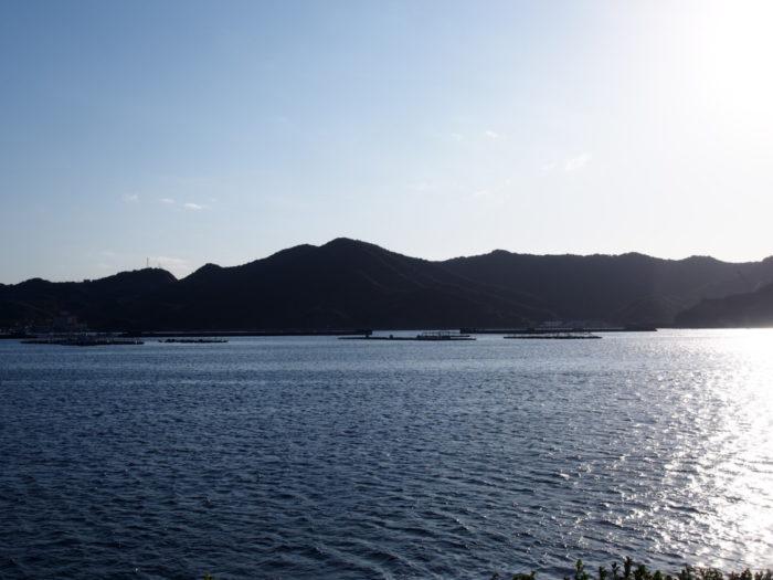 2014-10-23 南淡路シーサイドキャンプ場 快晴