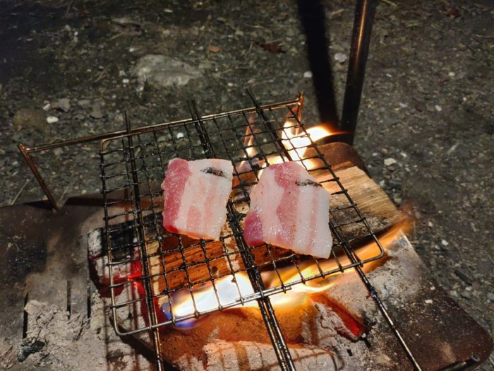 2019-11-01 丸山県民サンビーチ 豚バラ