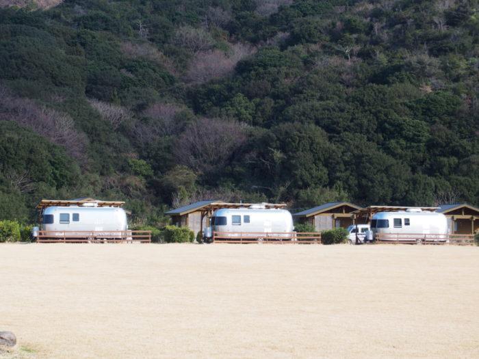 2013-12-31じゃのひれオートキャンプ場 トレーラーハウス